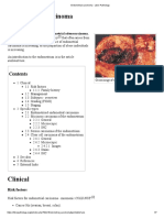 8 Endometrial Carcinoma - Libre Pathology