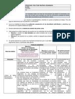 Pralelografiaco Expresión Oral 2018-2