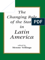 [Vellinga, Menno] the Changing Role of the State i(Z-lib.org)