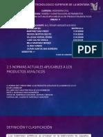 PAVIMENTOS 2.5