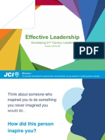 ENG Effective Leadership Slides