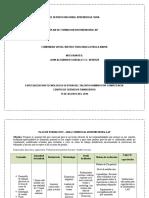 plan de formacion distribudora lap