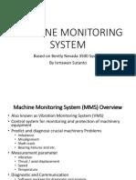 Machine Monitoring System (MMS) Bently Nevada Based.pdf