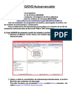 Como Crear CD-DVD Autoarrancables