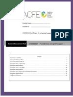CHCCCS017 - SAT[2721]