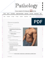 gyncomastia