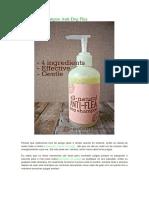 Xampu Natural