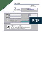 02 Modelo Cotizacion Cliente