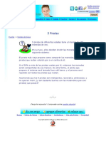 Www Disfrutalasmatematicas Com Puzzles 5 Piratas HTML