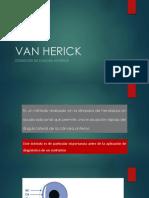 Van Herick