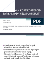 Kortikosteroid-Topikal-ppt