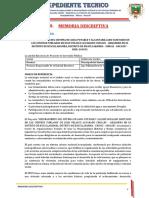 02. Memoria Descriptiva Chullin - Ahijadero Dic