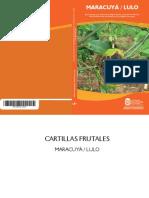 Cartilla Maracuya-lulo UNAL 2013