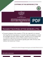 Transient Tachypnea of The Newborn (TTN).pptx