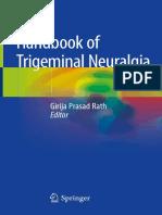 2019  Handbook Of Trigeminal Neuralgia