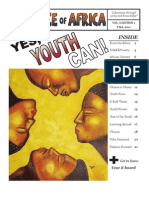 Face of Africa - Yes, Youth Can