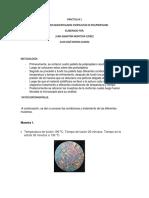 Polímeros semicristalinos