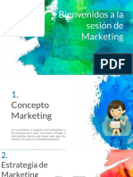Sesion 3- Marketing