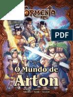 Mundo de Arton