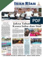 Haluan Riau 28 08 2019