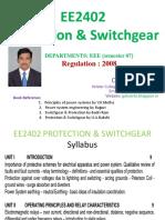 Protection & Switchgear.pdf