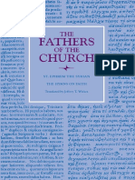 (Fathers of the Church Patristic Series) Ephrem the Syrian, Jeffrey Wickes - The Hymns on Faith-The Catholic University of America Press (2015).pdf