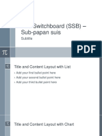 Sub Switchboard (SSB) – Sub-papan suis.ppt