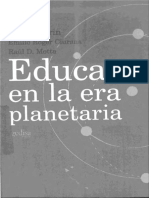 Edgar Morin, Emilio Roger Ciurana y Raúl Domingo Motta - Educar en la era planetaria-Gedisa (2006).pdf