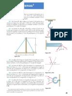 Composicion y Descomposicion de Fuerzas 2D EJERC1