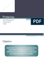 4° clase Proteinas.ppt