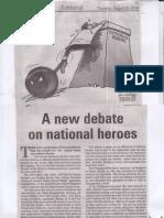 Manila Bulletin, Aug. 29, 2019, A new debate on national heroes.pdf