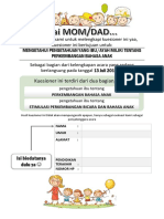 pre-test KUESIONER PERKEMBANGAN BAHASA DAN BICARA PADA ANAK.pdf