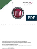 Manuale Fiat 500
