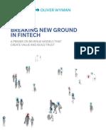 Breaking New Ground in FinTech v2