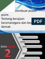 Tugas IPS