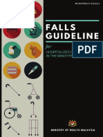 Falls Guideline - MoH Hospital 2019 (1)