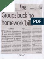 Manila Times, Aug. 29, 2019, Groups buck no homework bills.pdf