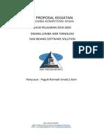 Proposal Persiapan LKS Web Dan Software App 2019.docx