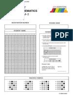 (March'18) M2 Answer Key.pdf