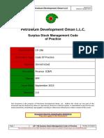 CP-196 - Surplus Stock Management.pdf