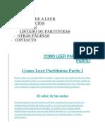 PARTITURAS PARA BATERÍA.docx