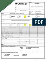 03-004-6ac Rfq Fdas - Datalink
