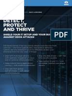 [Datasheet] Detect, Protect, And Thrive - Multi-layer DDoS (1)