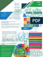 Brochure OMS Santé & ODDs
