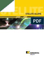 Stellite 6 hardness