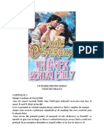 Jude Deveraux - Un Inger Pentru Emily