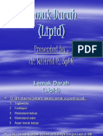 Lemak Darah (Lipid).ppt