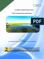 system planning jaringan irigasi rawa