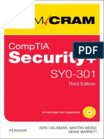 CompTIA Security+ SY0-301 Authorized Exam Cram ( PDFDrive.com ).pdf