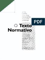2.32 O TEXTO NORMATIVO.pdf